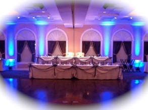 uplighting rental springfield ma